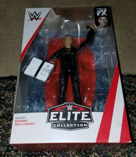 WWE Elite Collection Série # 65 Ronda Rousey Figure