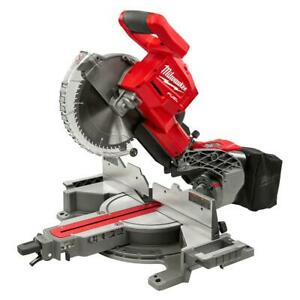 Milwaukee-M18-FUEL-Li-Ion-10-in-Sliding-Miter-Saw-BT-2734-20-new