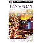 Eyewitness Travel Guide: Eyewitness Travel Guide - Las Vegas by Dorling Kindersley Publishing Staff and David Stratton (2012, Paperback)