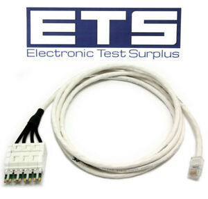 Groovy Pc U8 To Rj45 T568B C6T Krone 7 Cable Ebay Wiring 101 Photwellnesstrialsorg