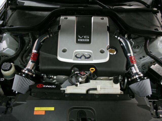 4 Performance Cold Air Intake Kit With Filter Compatible for Cadillac Escalade Chevy Silverado 1500 Suburban Tahoe GMC Sierra Yukon Denali XL,Red