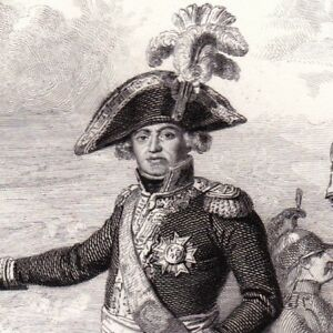 Marechal-Serurier-Empire-Infanterie-Bataille-de-Lonato-Siege-Mantoue-Laon-Aisne