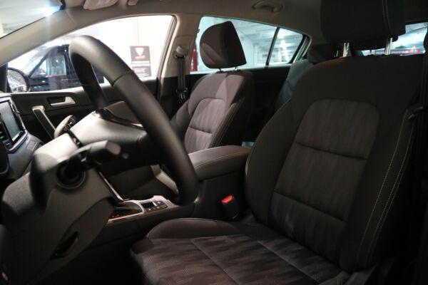 Kia Sportage 1,6 T-GDi Comfort DCT - billede 4