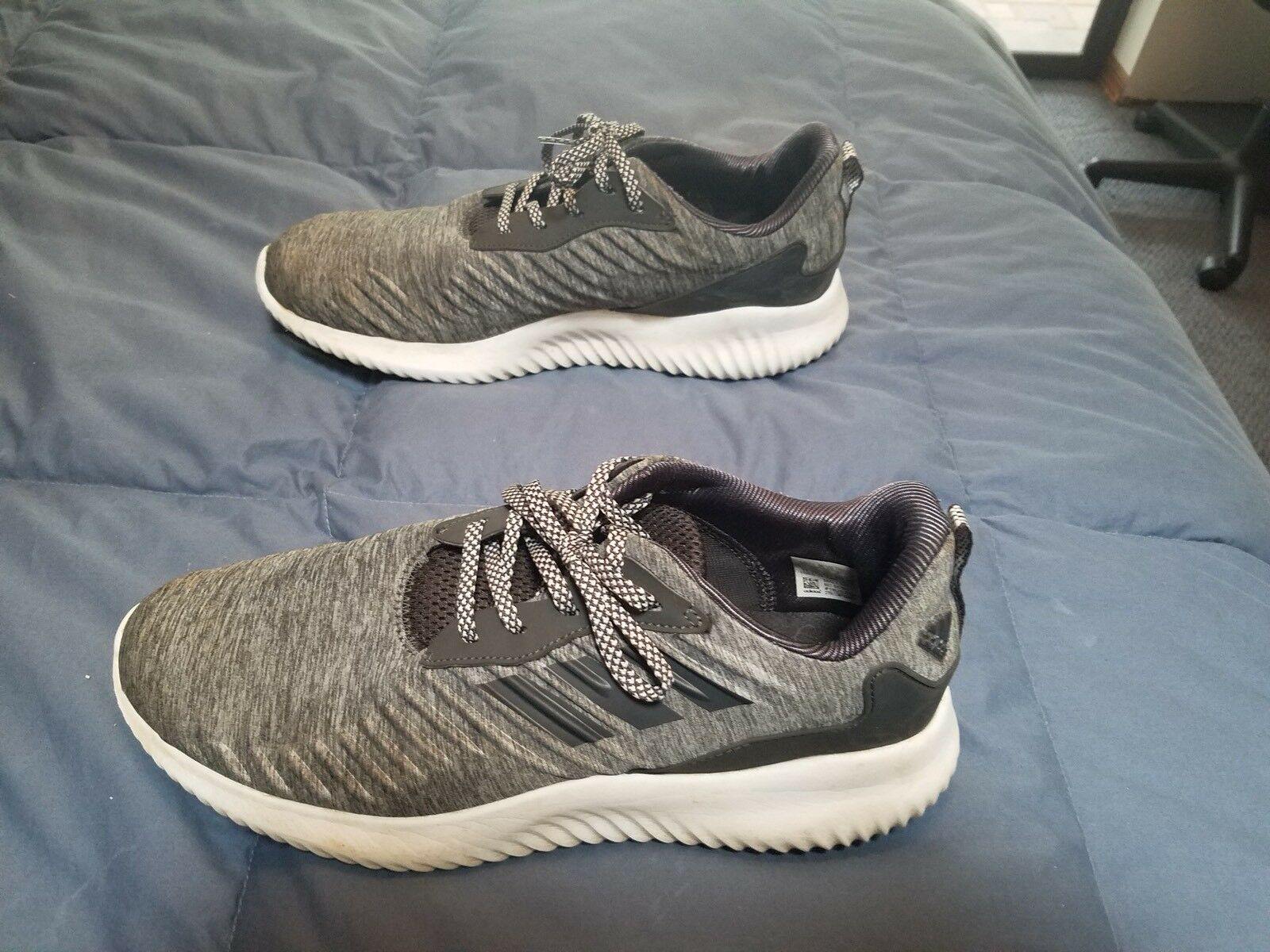 adidas Alpha Bounce Shoes Comfortable Brand discount
