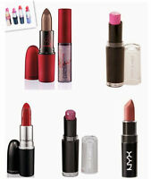 High-end Lipstick Lip Stain Sample Mini U Pick