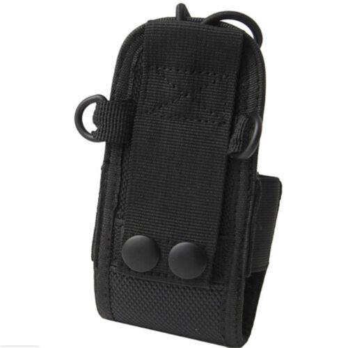 New pouch holster bag case msc-20d nylon for baofeng radio PLF