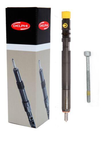 Iniettore strumento iniettore Delphi MERCEDES w204 w211 C e 200 220 CDI a6460700987