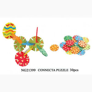 Kaper-Kidz-Wooden-Connectagons-Connecta-Puzzle-30-pce