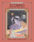 Scorpio by Monte Farber, Amy Zerner (Hardback, 2007)