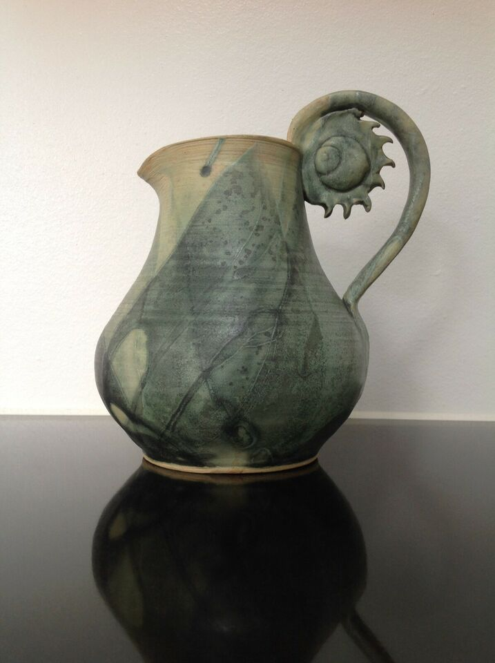 Keramik, Kande/vase, LR