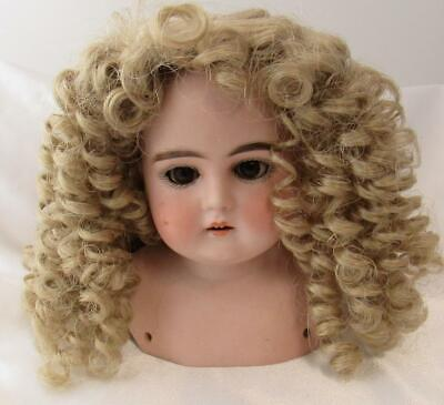 Kemper Collections Doll Wig Cassidy Carrot Red 10-11 NOS