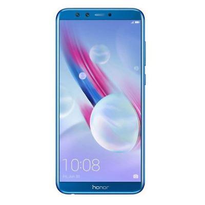 "Huawei Honor 9 Lite 5.65"" Smart Phone 32GB Octa Core Blue Unlocked Sim Free"