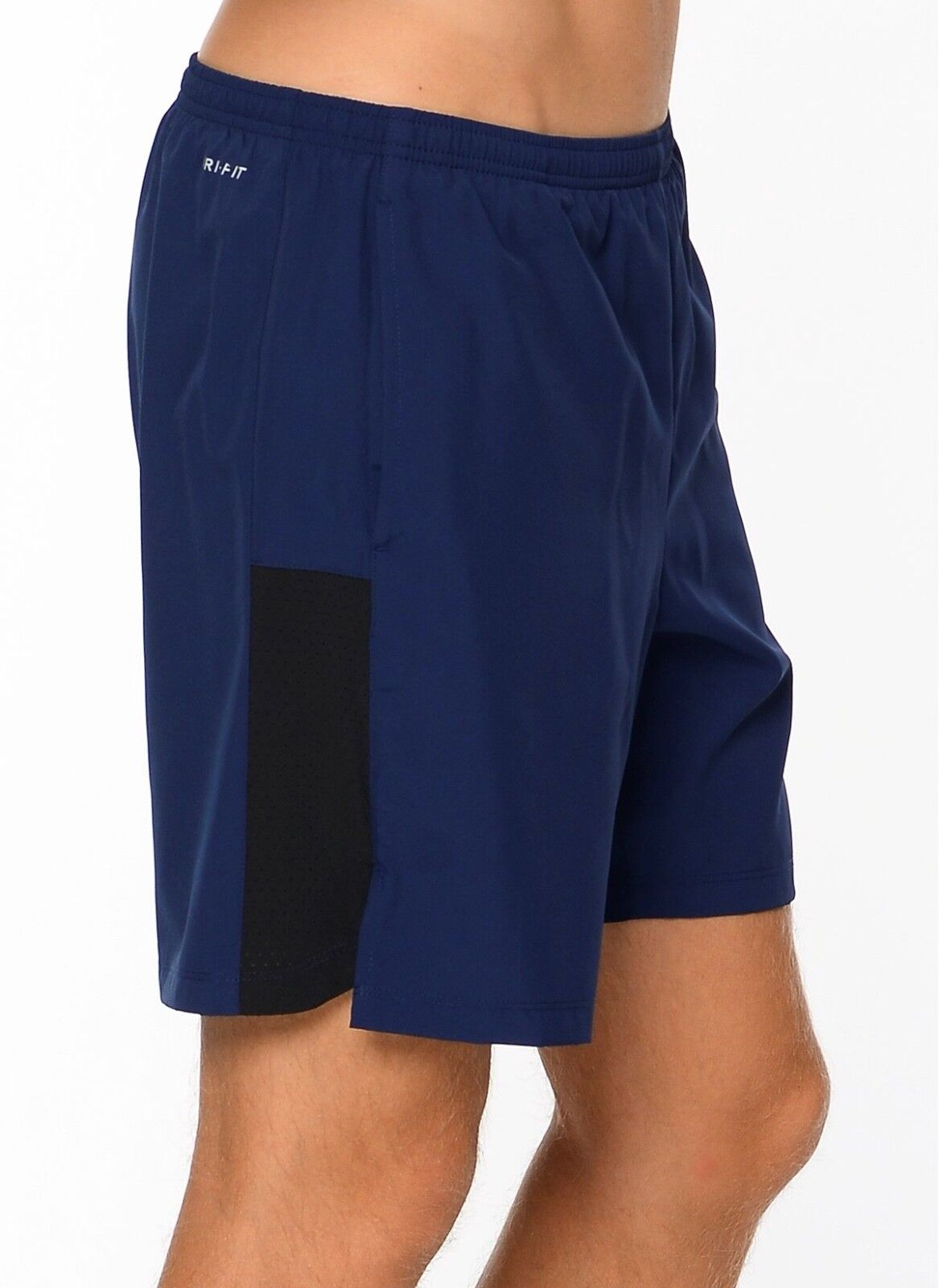 Mens NIKE RUNNING FLEX 2 in 1 Shorts Size Small 856832-429