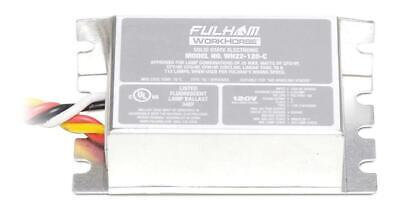 Inc. Fulham Lighting Fulham Workhorse Adaptable Ballast WH22-120-L Fulham Co