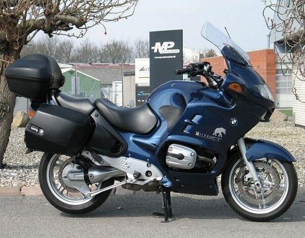 BMW, R1150RT, ccm 1150