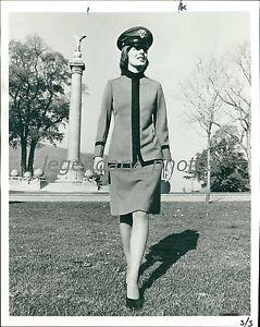 Womens West Point Uniform Skirt Jacket and Hat Original News Service ... 6eee636e0e
