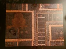 Kill Team Sector Imperialis/ Sector Mechanicus Terrain double sided gaming Board