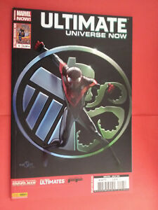 MARVEL-ULTIMATE-UNIVERSE-NOW-PANINI-COMICS-VF-ANNEE-2015-N-5-M04775