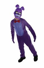 Rubies Five Nights Childs Value-Priced at Freddys Bonnie Costume Medium