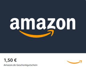 Gutscheincode Amazon 2021