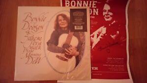 BONNIE-DOBSON-MORNING-DEW-LP-HORNBEAM-LIMITED-SIGNED-SIGNED-POSTER