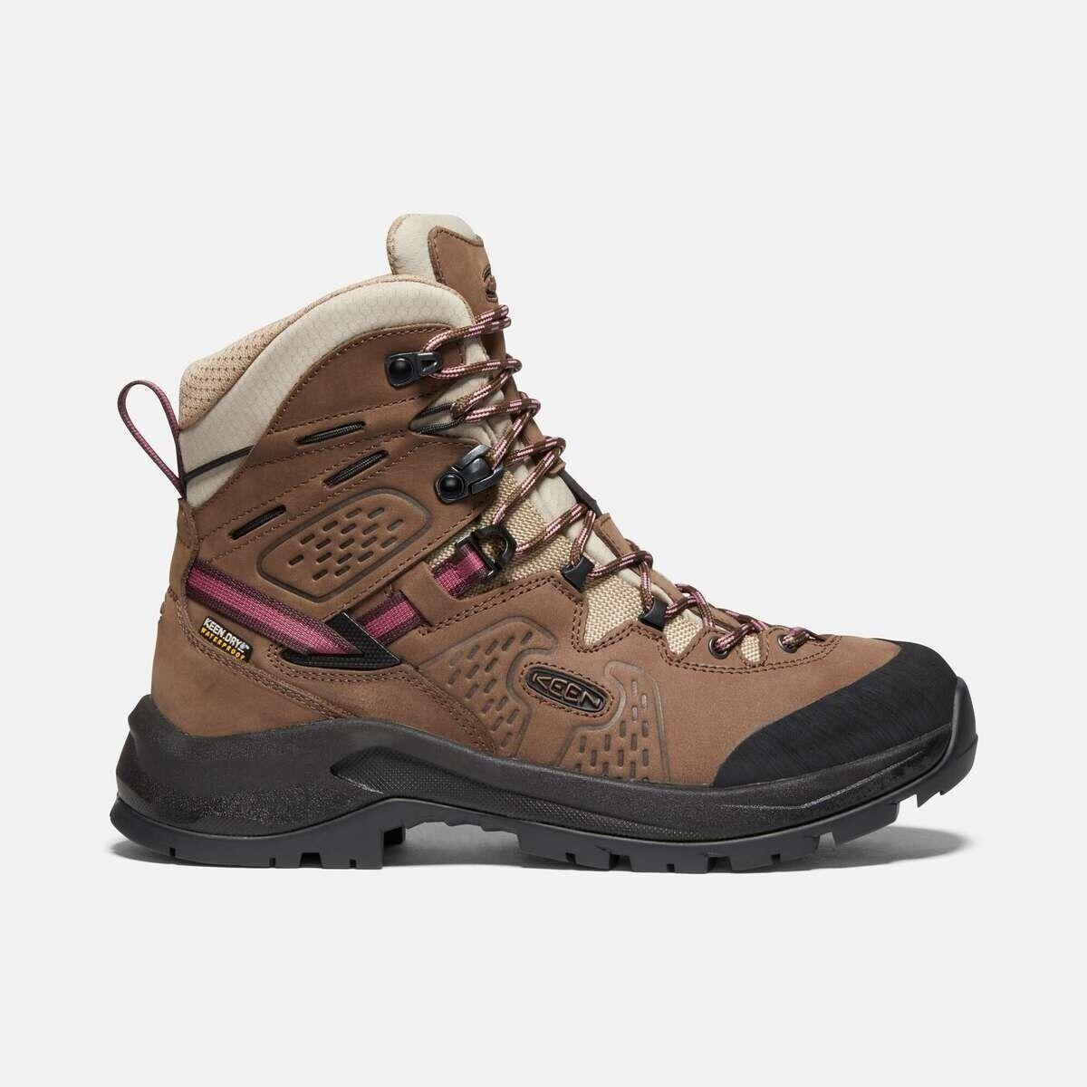 Keen Karraig Mid WP Hiking Boots Women