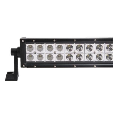 22/'/'in 120W LED Light Bar Combo Slim Off road Ford Silverado 4X4 150W//240W//300W