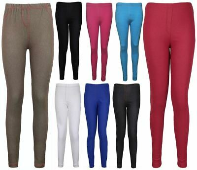 Fein New Womens Plus Size Ladies Stretchy Jeggings Trousers Leggings Jean Pants 14-28 Ungleiche Leistung