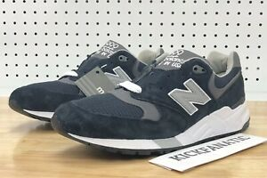 afb380c148a31 New Balance 999 M999CBL Men's 6.5 / Women's 8 Made In USA Navy ...