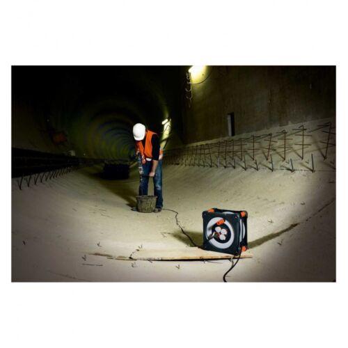 professionalLINE Kabeltrommel RN IP44 33m H07RN-F 3G1,5