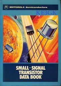 All Transistor Data Book Pdf