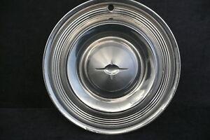 1957 Oldsmobile hubcaps 88 set OLD33