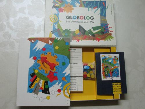 Ravensburger Globolog Spiel NEU 2-6 Spieler Gesellschaftsspiel von BMW