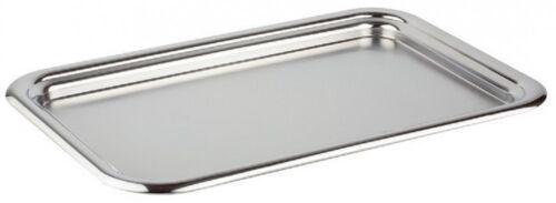 APS 014404 GN 2//1 Tablett BRAZIL 65 x 53 cm Edelstahl Rand hochglanzpoliert Ra