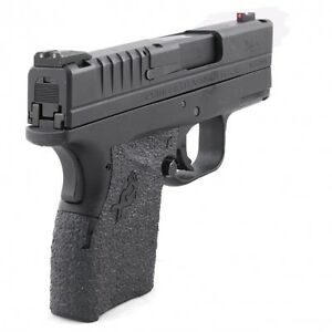 Talon Grips Springfield Xd S 9mm 40 45 Small Backstrap W