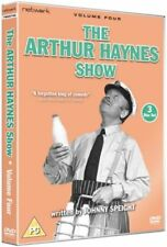 THE ARTHUR HAYNES SHOW the complete fourth volume 4. 3 discs New sealed DVD.