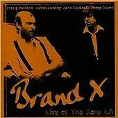 Brand-X-Live-at-the-Roxy-L-A-1979-CD-NEW-AND-SEALED-PHIL-COLLINS