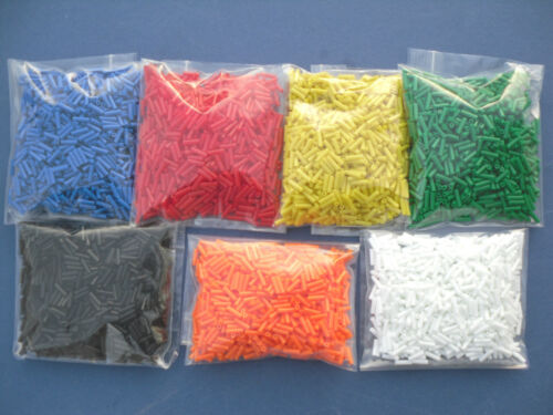 "TITAN LONG TAIL DCA MOULD KIT 100 6/"" WIRES 50 LOOPS 200 ROLLER LEAD WEIGHT TUBES"