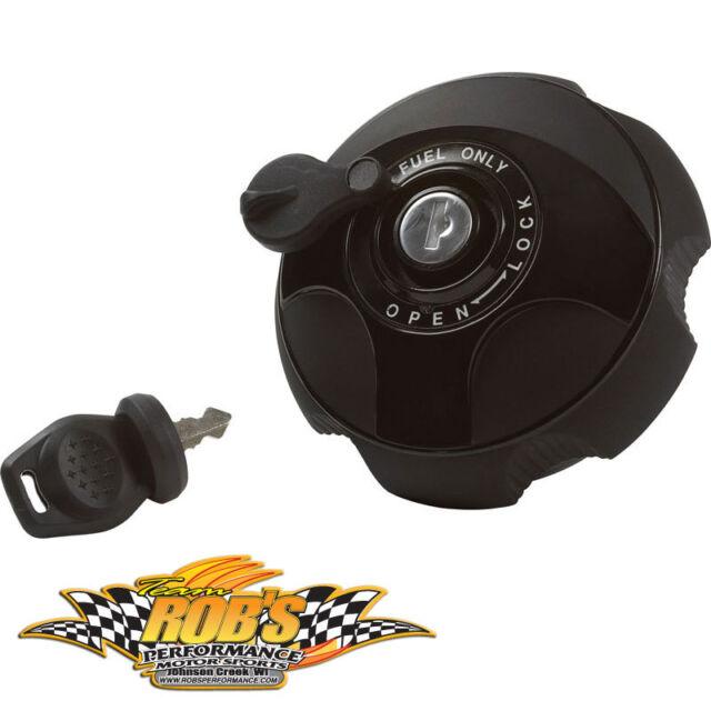 NEW CAN-AM LOCKABLE GAS TANK CAP OUTLANDER RENEGADE ATV 860200387