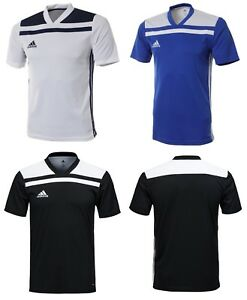 adidas Regista 18 Training Top Bold BlueBlack