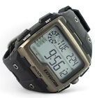 Timex TW4B02500 Expedition Shock Digital Display Black Strap Men's Watch - NEW
