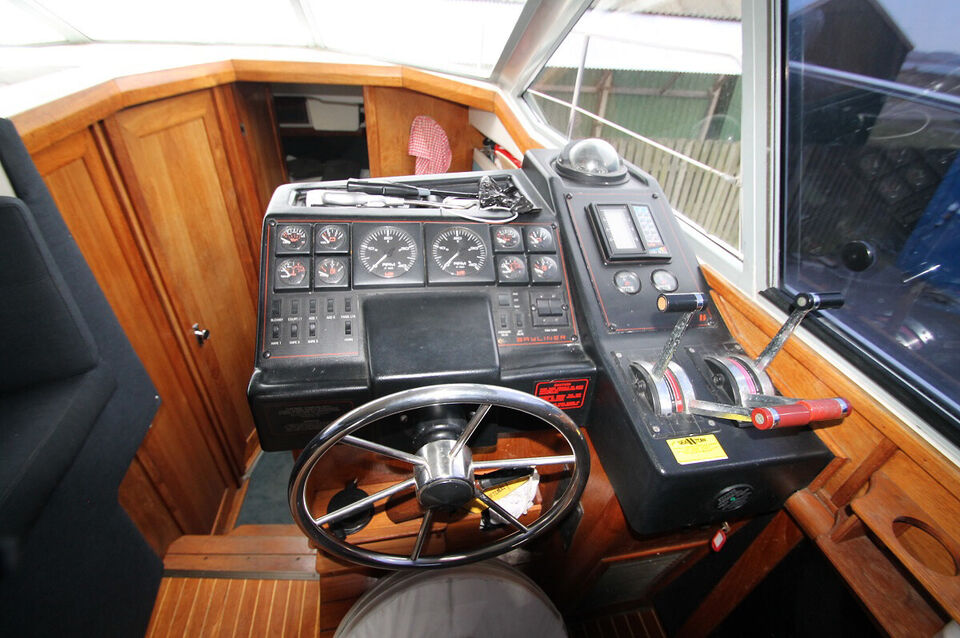 Bayliner 3486 Convertible