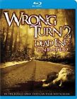 Wrong Turn 2 Dead End 0024543617297 With Henry Rollins Blu-ray Region a