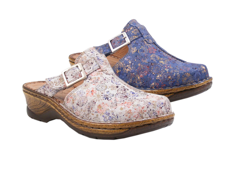 Josef Seibel 56540-761 Catalonia 40 SEÑORA zapatos sandalias Clogs