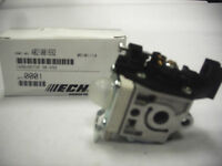 ECHO carburetor A021001690 SRM-225 GT225 PAS-225 Garden