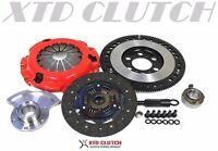Xtd Stage2 Clutch &xlite Flywheel Kit 04-11 Rx-8 1.3l 6spd W/ Counter Weight Jdm