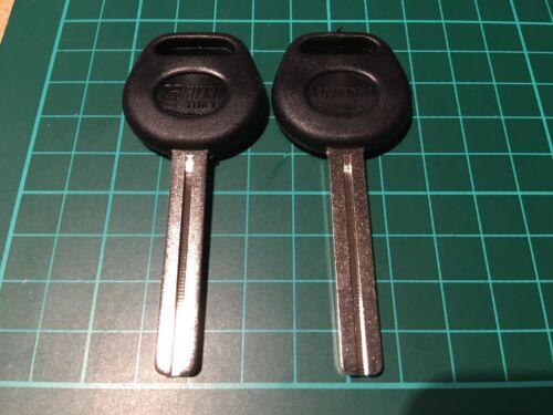 chiave del grezzo SILCA toy40ap TOYOTA LAND CRUISER hdj80 dal BJ 1991-94