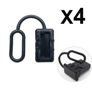 Anderson-electrique-prise-de-courant-connecteur-poussiere-casquette-SB-50A