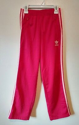 Adidas Firebird Kids Track Pants Pink//Light Pink f81475