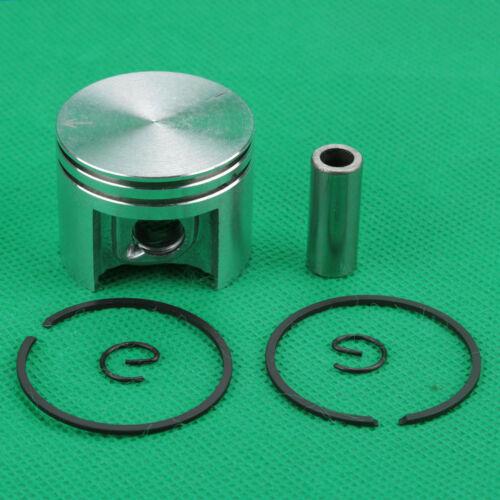 38 Mm Piston Roulement Set pour STIHL 018 MS180 tronçonneuse 10 mm Poignet Pin